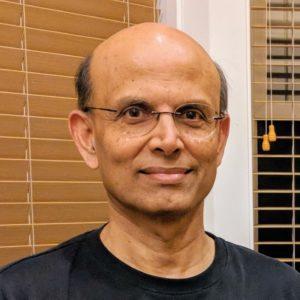 Ranga Jayaraman